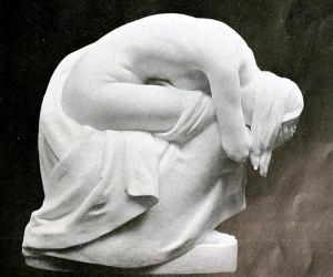 Bertram_Mackennal_-_Grief