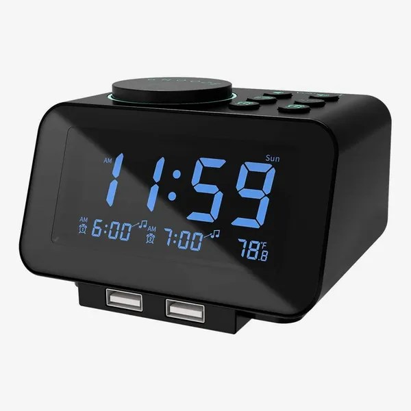 16 Best Alarm Clocks 2020 The