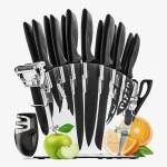 19 Best Kitchen Knife Sets 2020 The Strategist New York Magazine