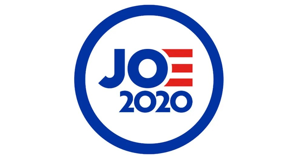 the many problems with biden s logo