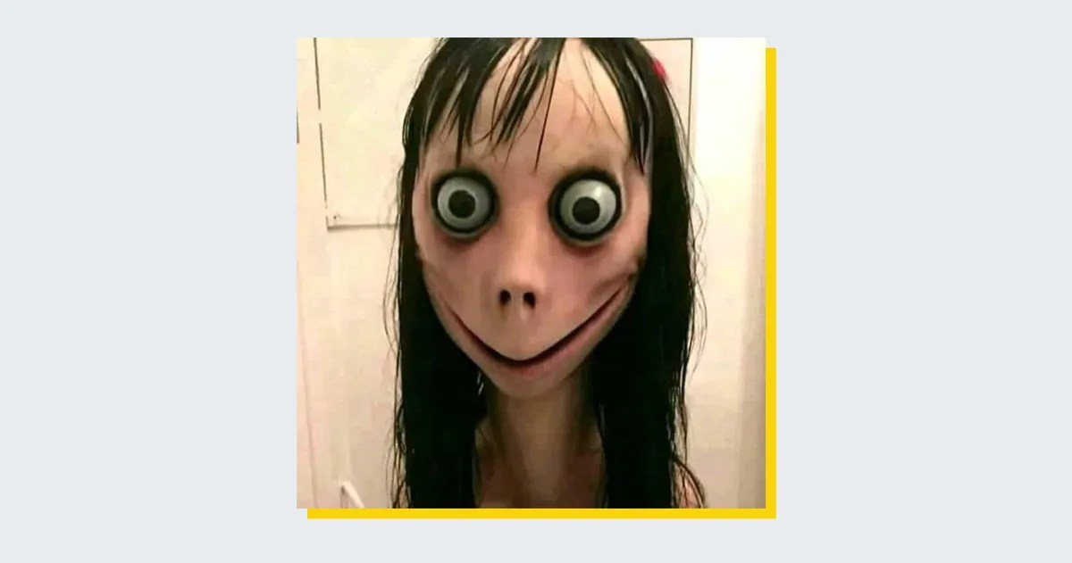 What Is Momo Creepy Youtube And Whatsapp Meme Is Overhyped