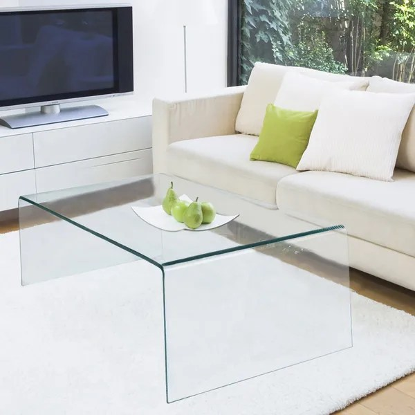 the best glass coffee tables under 200