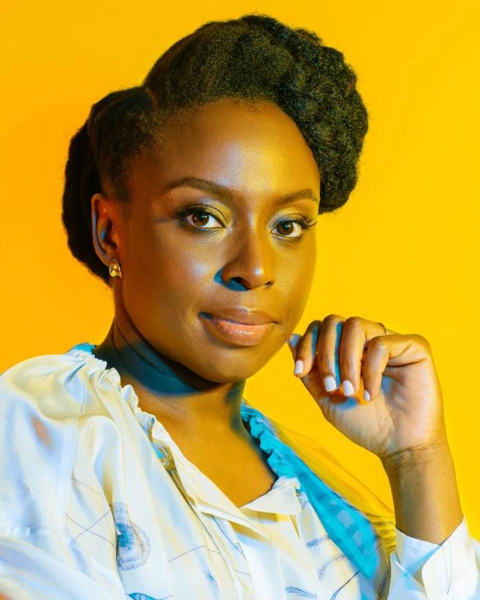 Chimamanda Ngozi Adichie, in Conversation