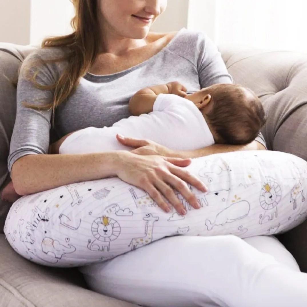 6 best nursing pillows 2020 the