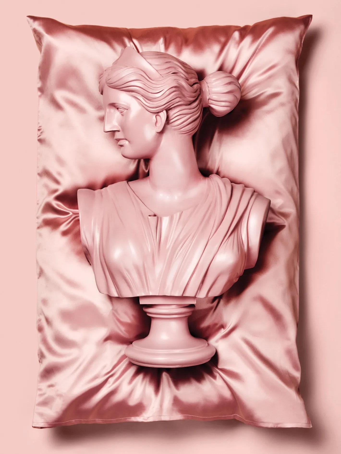 slip queen pure silk pillowcase