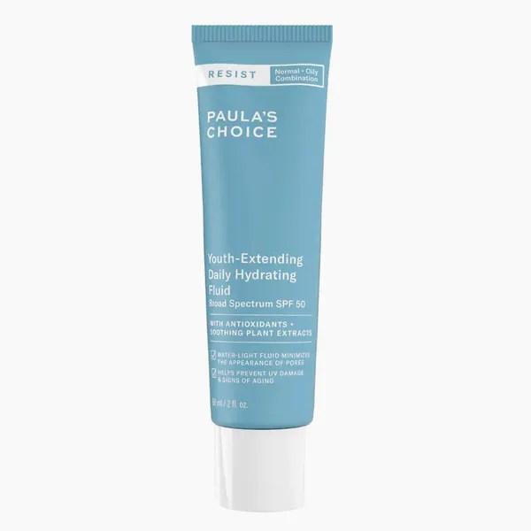 Paula's Choice RESIST Daily Hydrating Fluid SPF 50
