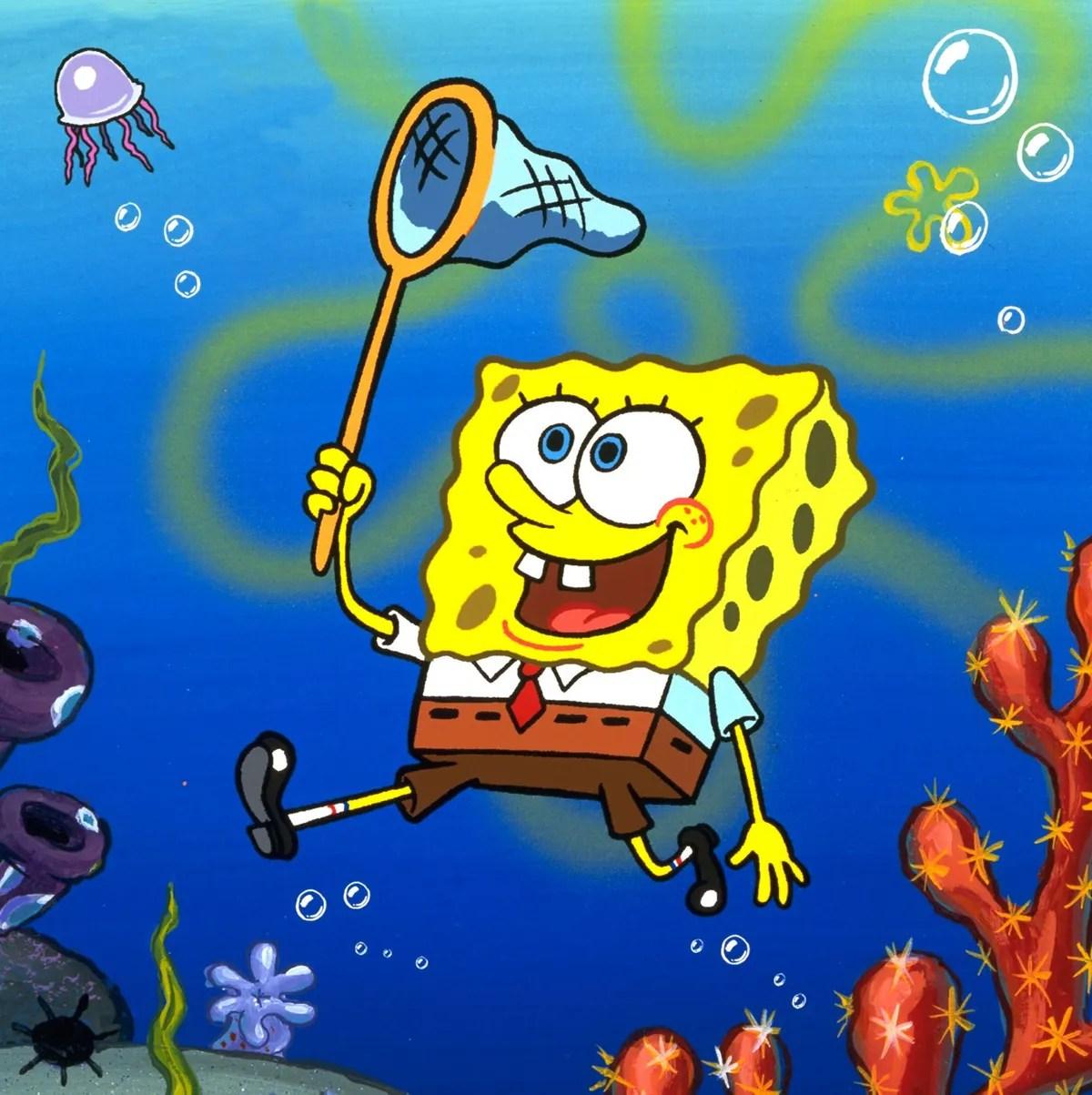 Best Spongebob Squarepants Memes Explained From Mocking Spongebob