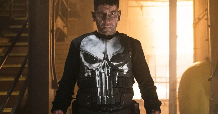 Why Police and Soldiers Love Frank Castle and 'The Punisher'