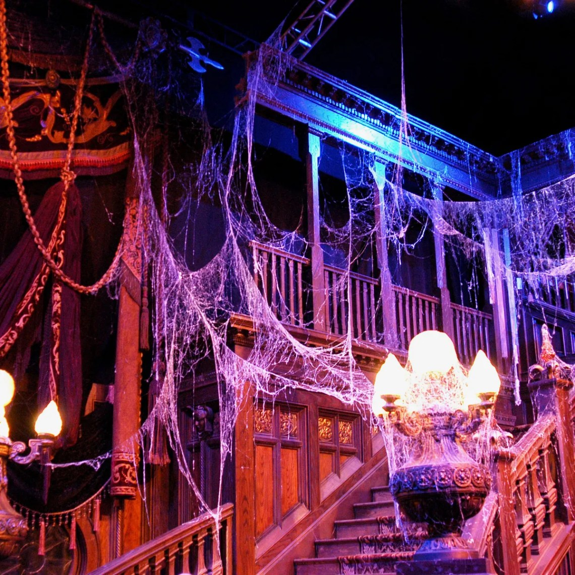 The Best Halloween Decor According To Haunted House Experts The Strategist