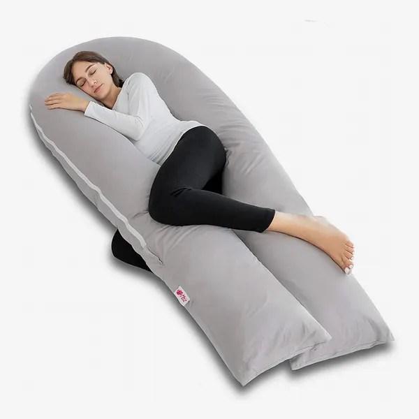 11 best pregnancy pillows 2021 the