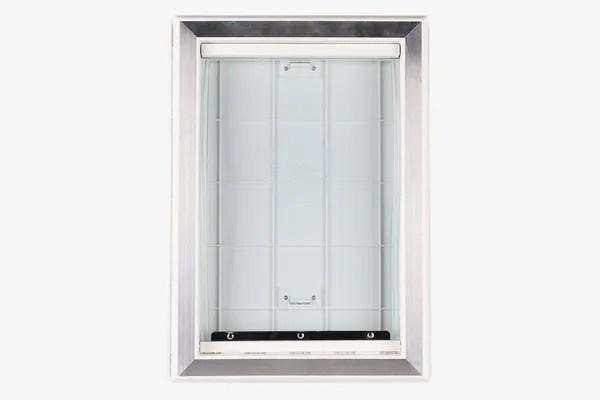 best pet doors sliding glass screen