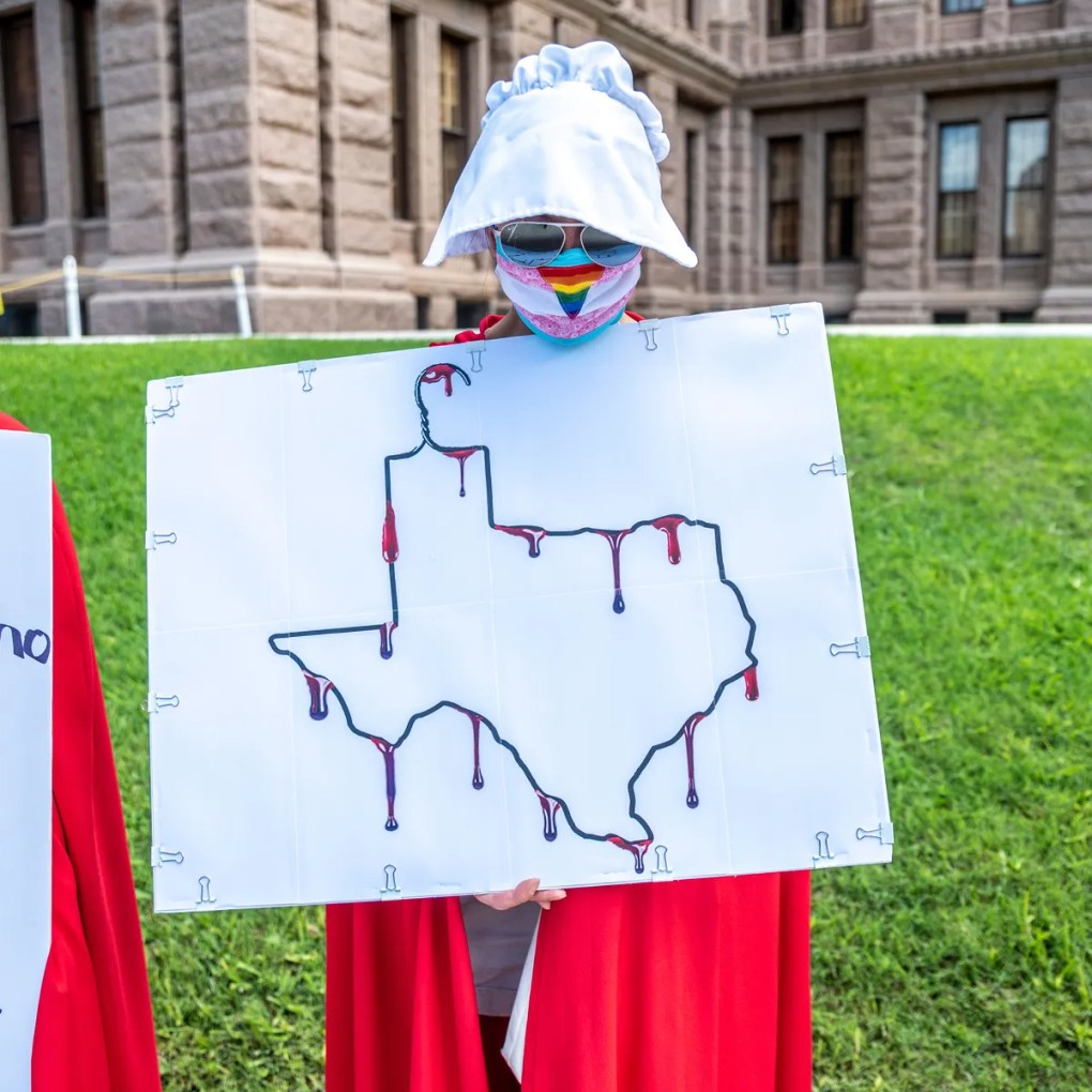Texas 6-Week Abortion Ban Takes Effect: Will Anyone Stop It?