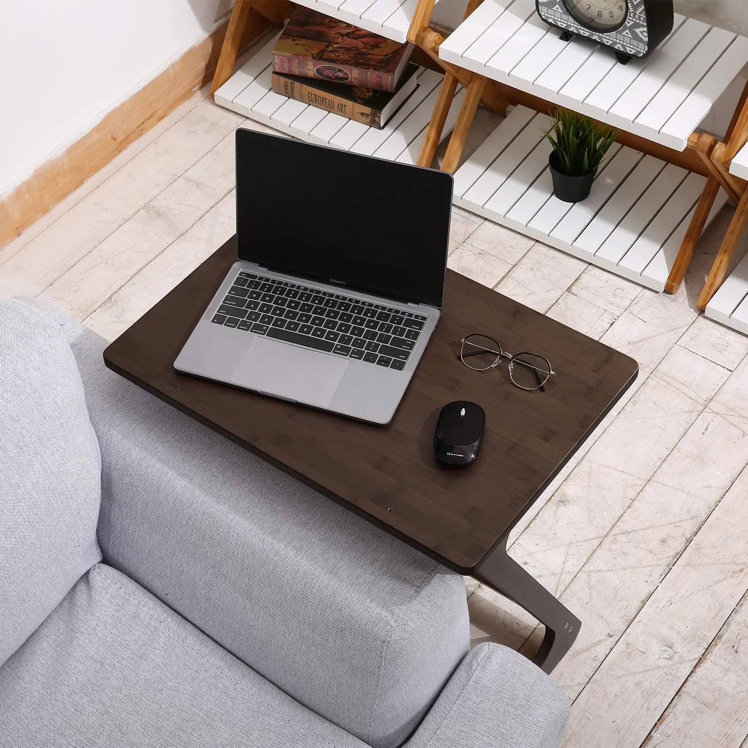 10 best laptop tables and carts 2020