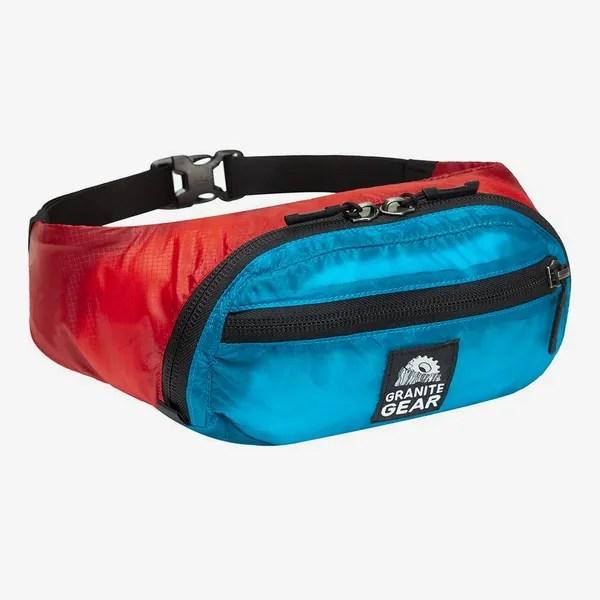 Granite Gear Belt Bag Granite GearAir Swift 3L