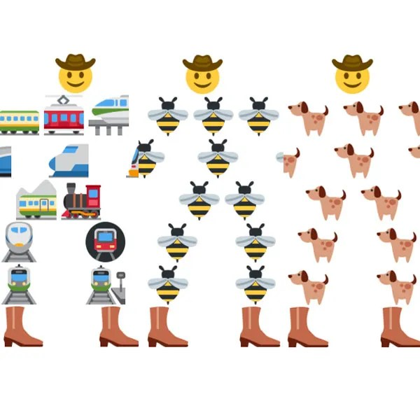 Howdy I M The Sheriff Emoji Memes How To Make