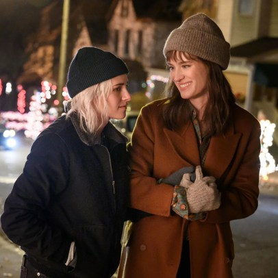 Movie Review: Happiest Season, Starring Kristen Stewart