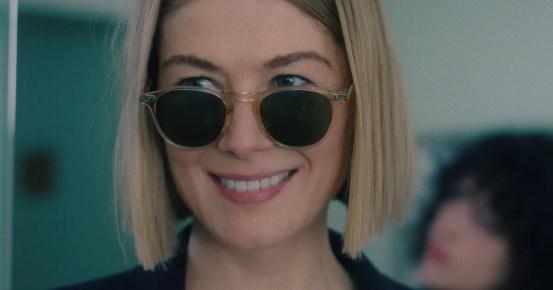 I Care a Lot' Netflix Movie Review: Rosamund Pike