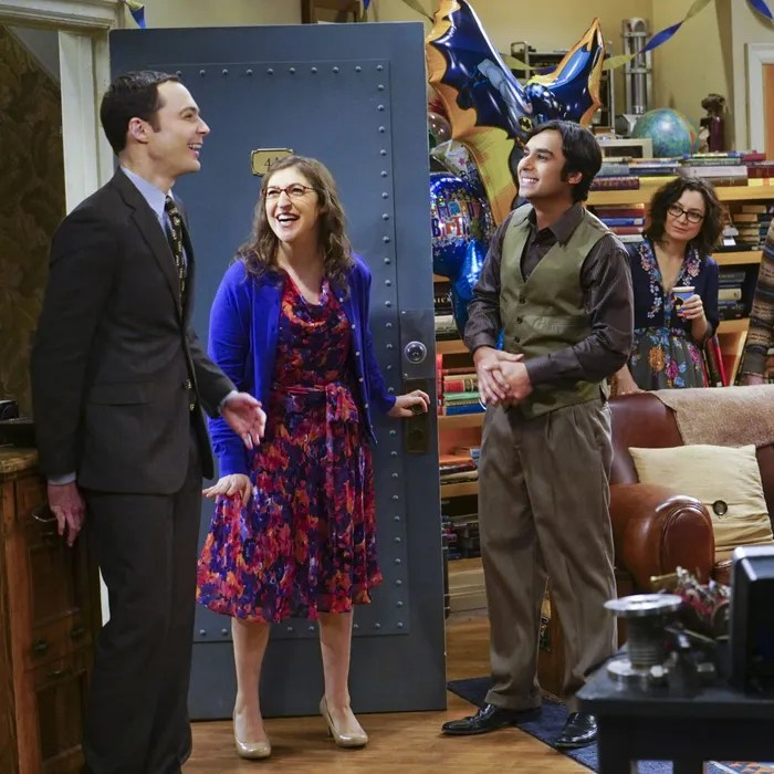 The Big Bang Theory Recap Holy Birthday Batman