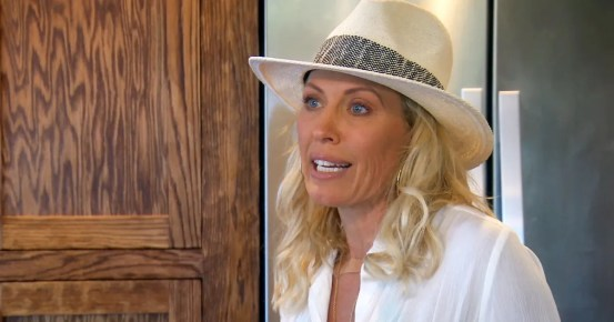 Real Housewives of the Orange County Record, Season 15, Episode 11