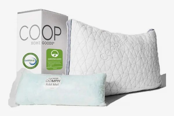 self cooling pillow online