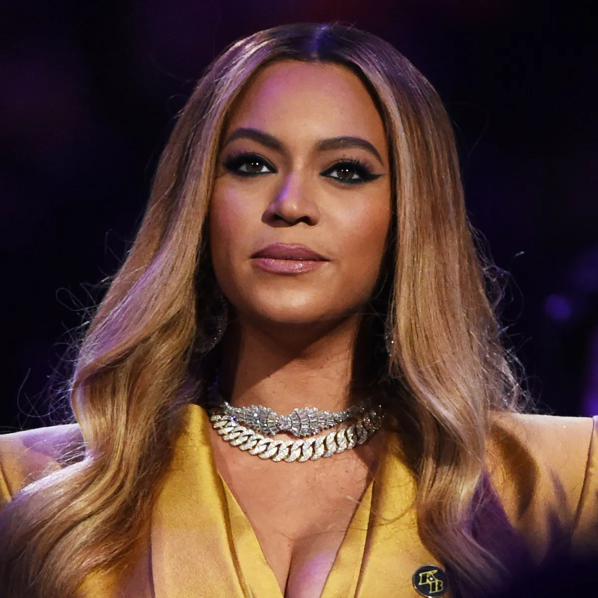 beyonce posts instagram in support of