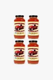 Hoboken Farms Marinara Sauce