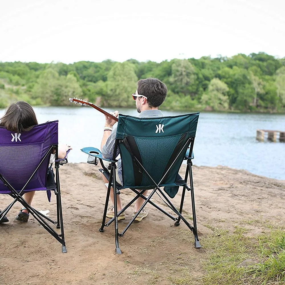 16 best camping chairs 2021 the