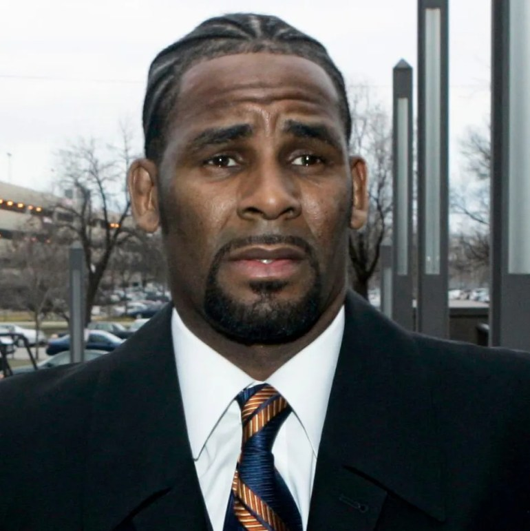 R. Kelly Net Worth And Biography