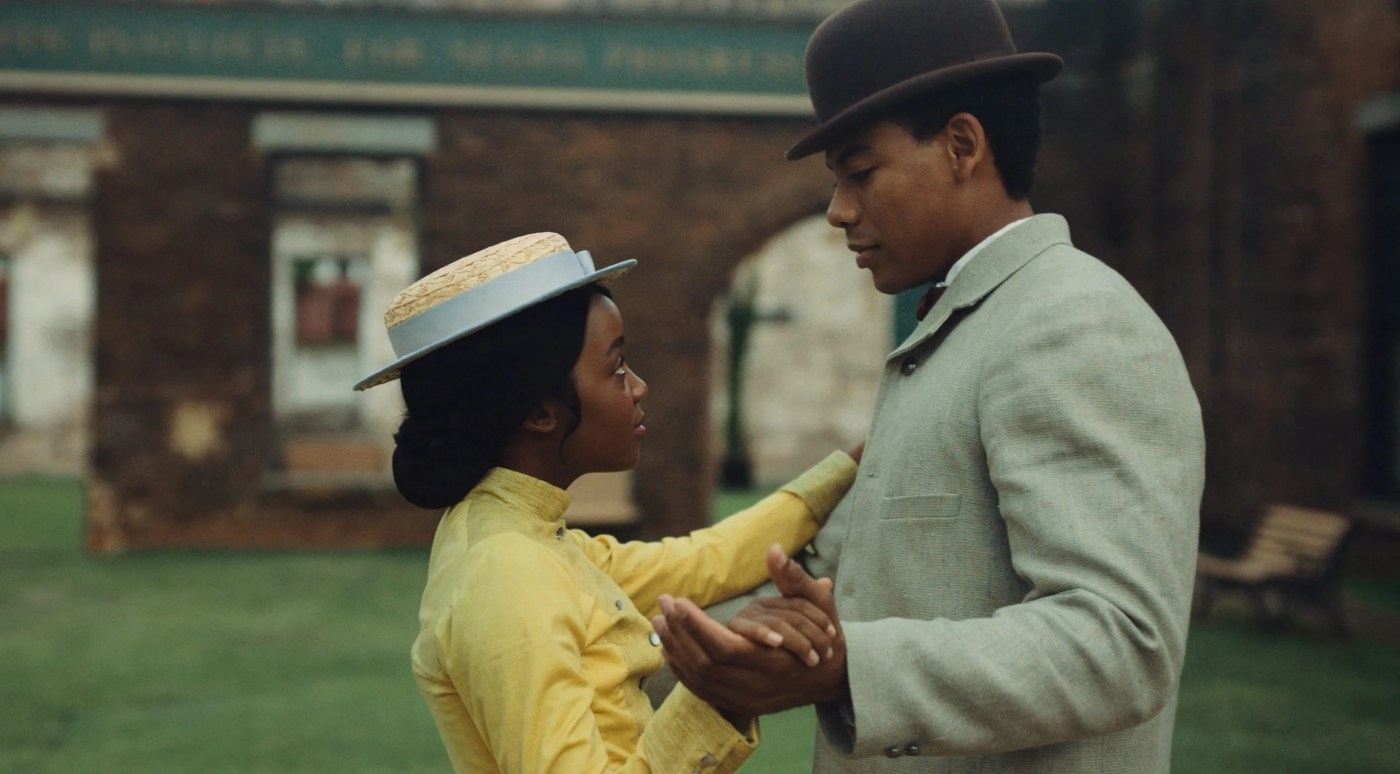 Barry Jenkins Drops 'Underground Railroad' Teasers: WATCH