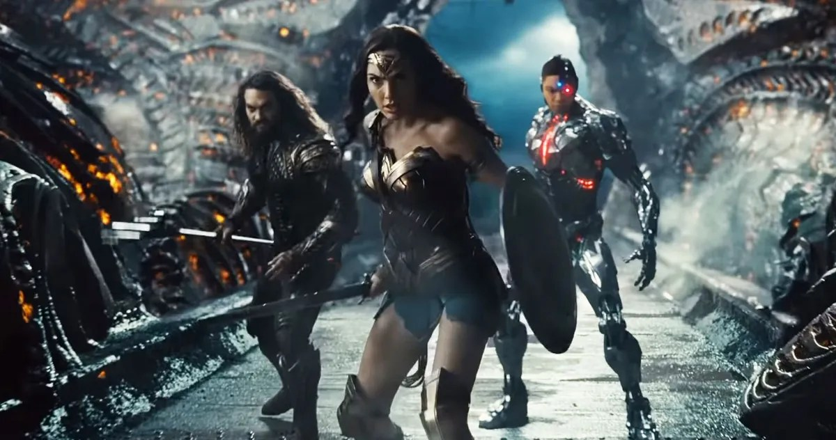 Movie Review: The Snyder Cut of Justice League on HBO Max