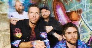 Time Is An Illusion in Coldplay's 10-Minute 'Coloratura'