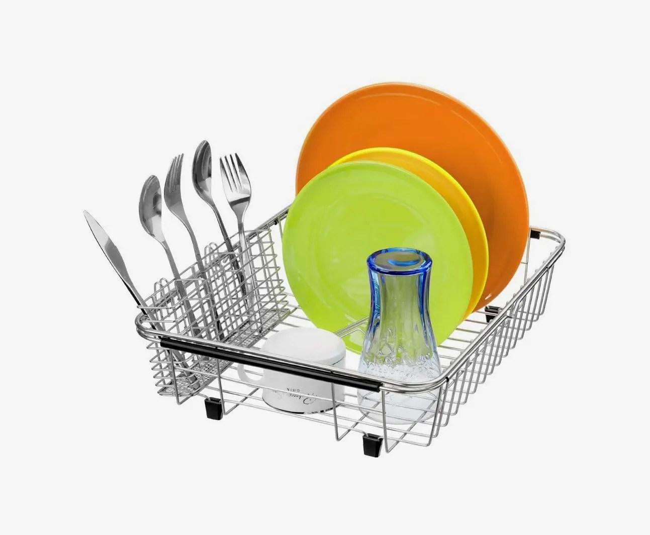 https nymag com strategist article best dish racks html