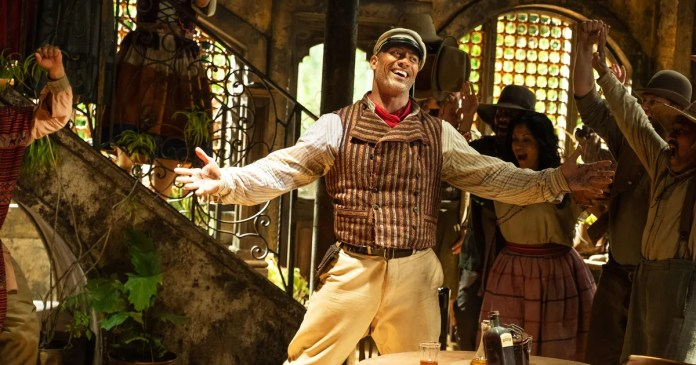 Jungle Cruise': How to Watch and Stream on Disney+
