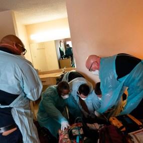 U.S. Drug Overdose Deaths Hit Record High in 2019