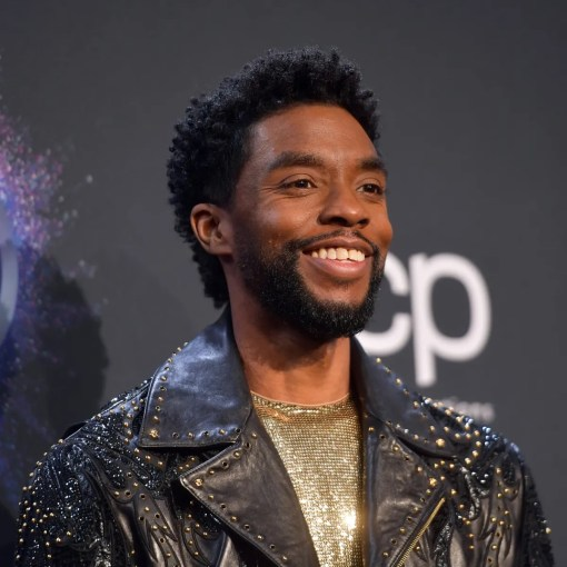 Hollywood Mourns the Passing of Chadwick Boseman