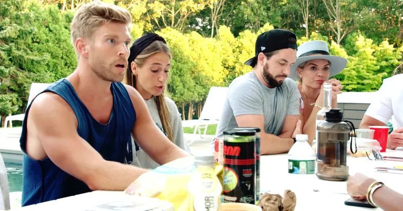 Summer House Review, Season 5, Episode 4: 'Garbage Talk'