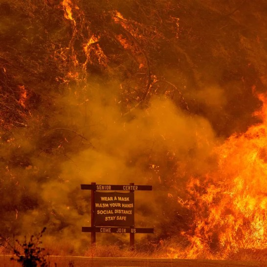 California Fires in Loyalton, Vacaville & More: What We Know