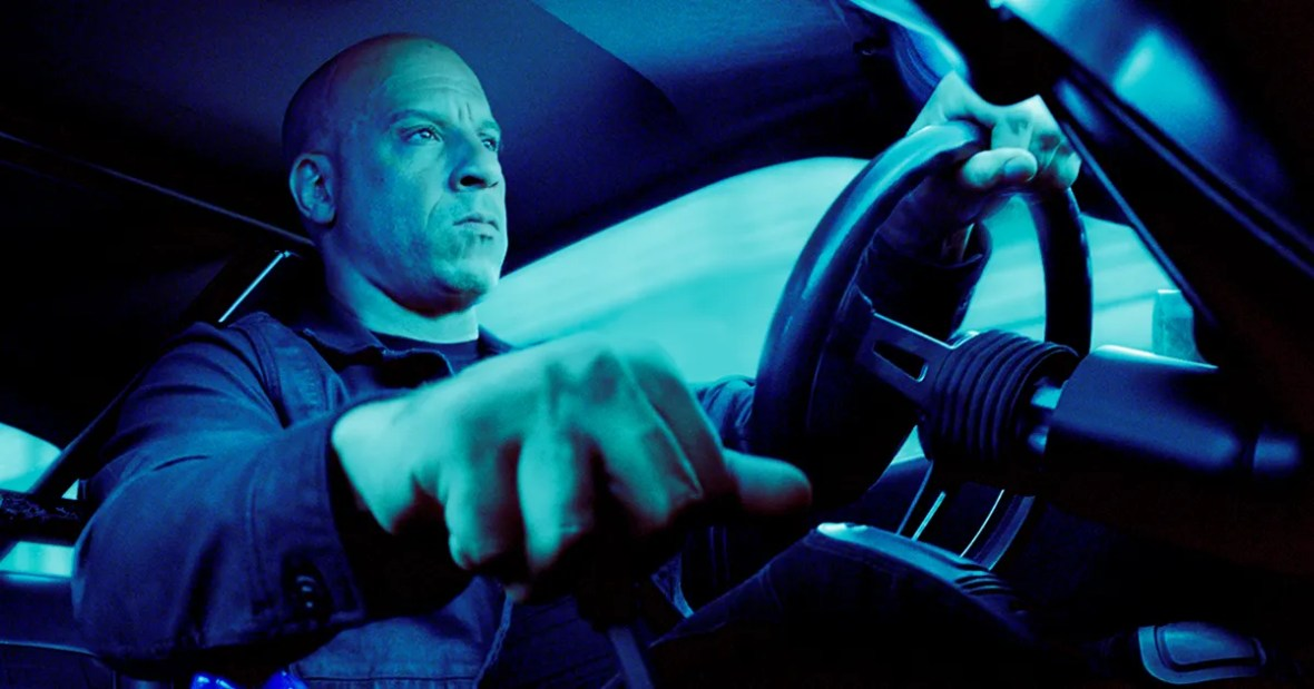 All 9 'Fast and Furious' Movies, Ranked