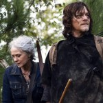 The Walking Dead Season-Premiere Recap: A Frenemy in Need 💥😭😭💥