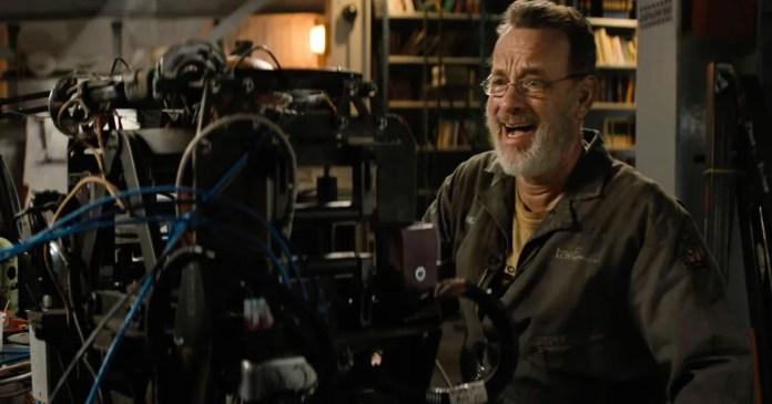 Finch' Trailer: Watch Tom Hanks Star in New Apple TV+ Film