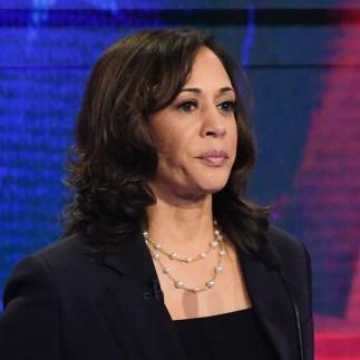 Kamala Harris Wikipedia And Her Resume As A California Prosecutor