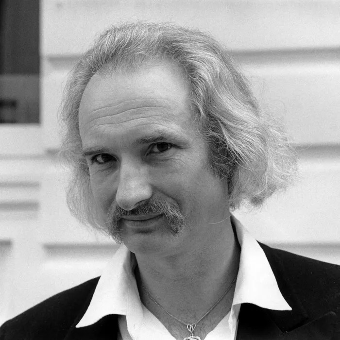 Remembering Can's Holger Czukay
