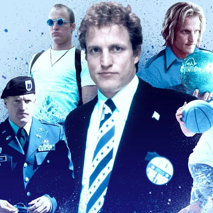 Best Woody Harrelson Movies Ranked From Worst To Best