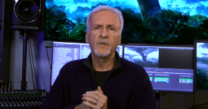 Check out the James Cameron Talk Avatar and movies on Jimmy Fallon