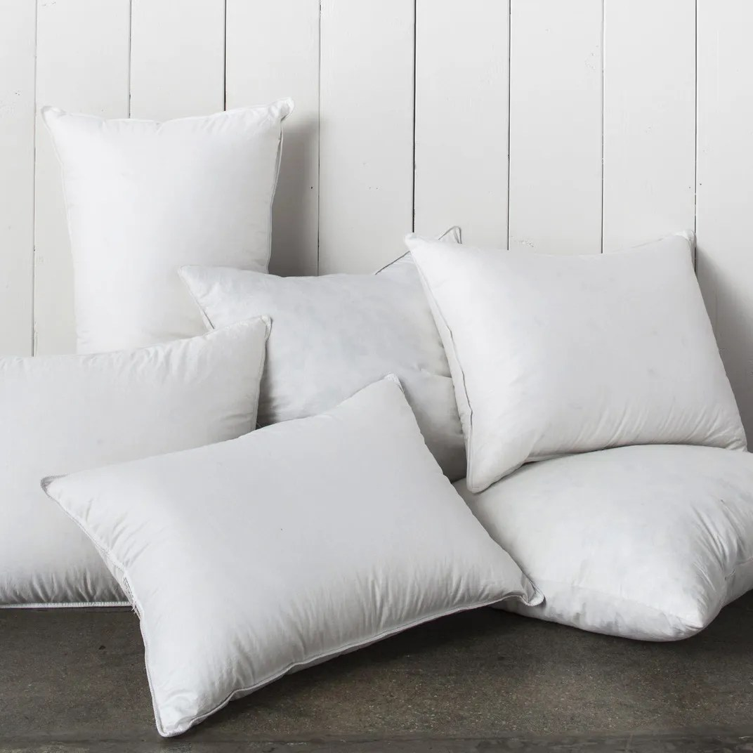 back support pillows and cushions