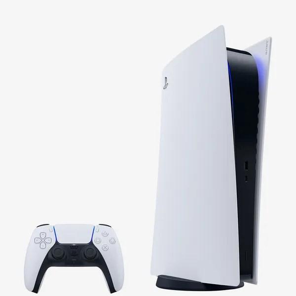 Sony PlayStation 5 Digital Edition Console