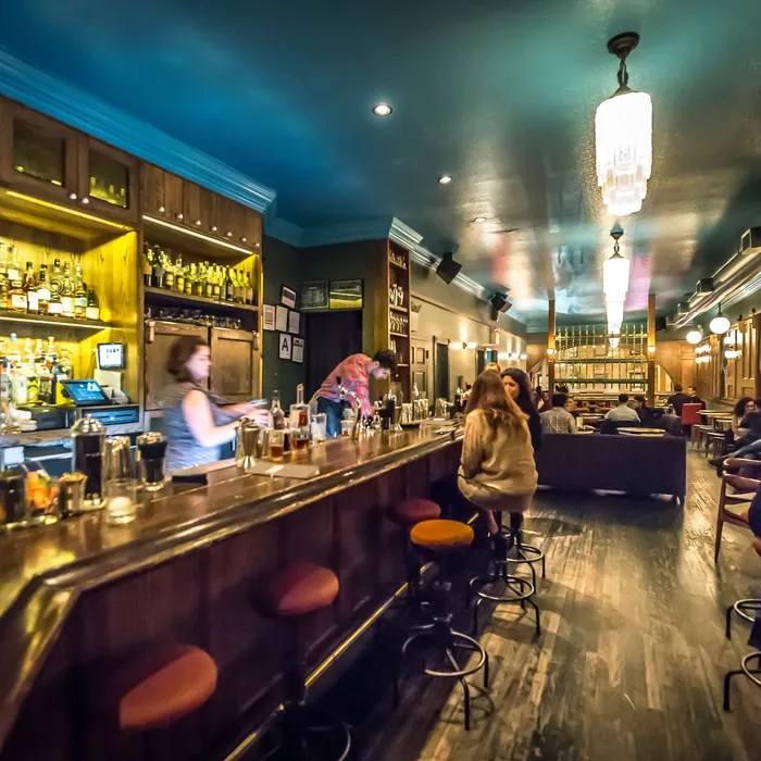 The Absolute Best 30th Birthday Bars In Nyc