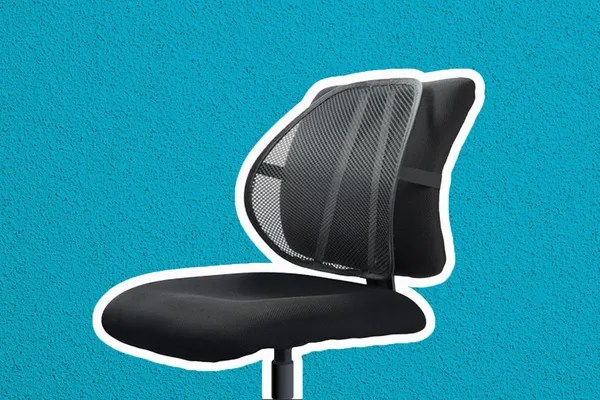 the best lumbar support for your office