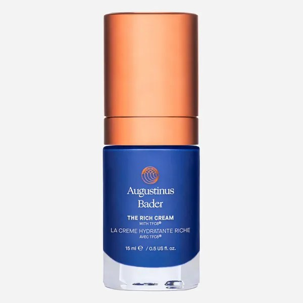 Augustinus Bader Mini The Rich Cream with TFC8® Face Moisturizer