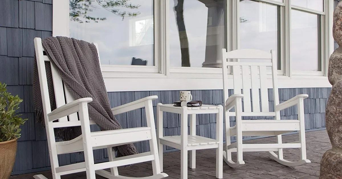 the best rocking chairs on amazon according to hyperenthusiastic reviewers